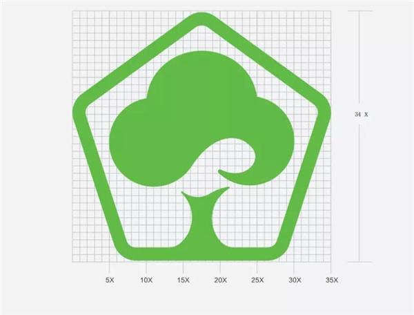 云木10周年发布品牌VI,鲜明形象助力概论民用建筑设计全新图片